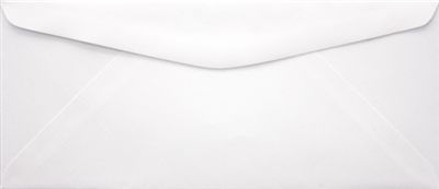 #10 Standard Business Envelopes
